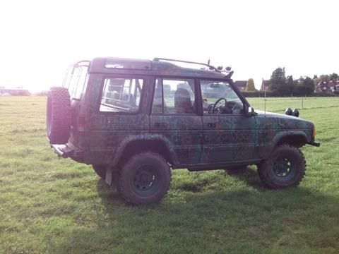 1994 Land Rover Discovery For Sale Lro Com Uk Land Rover
