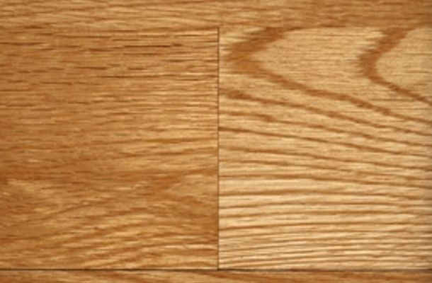 Wood Floors Can Build Up Layers Of Wax From Cleaners