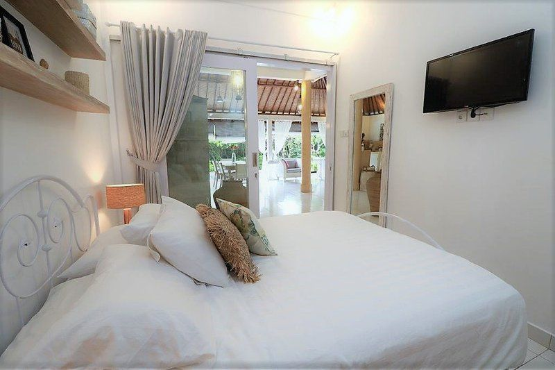 Seminyak House With 3 Bedrooms Flipkey House Bedroom Seminyak