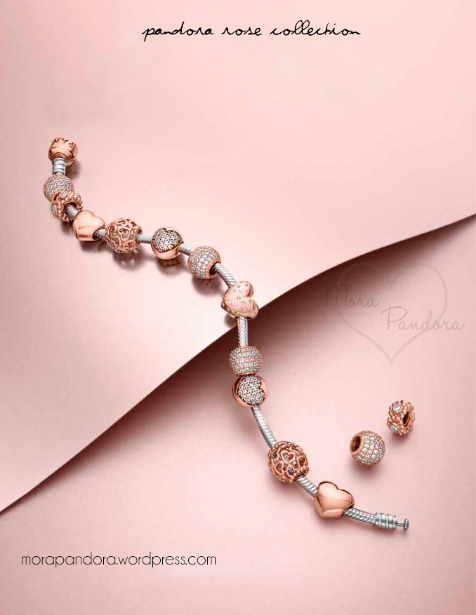 b280feacb Pandora Rose Collection Official Release - due out on the 2nd of October!  Love this campaign image. <3