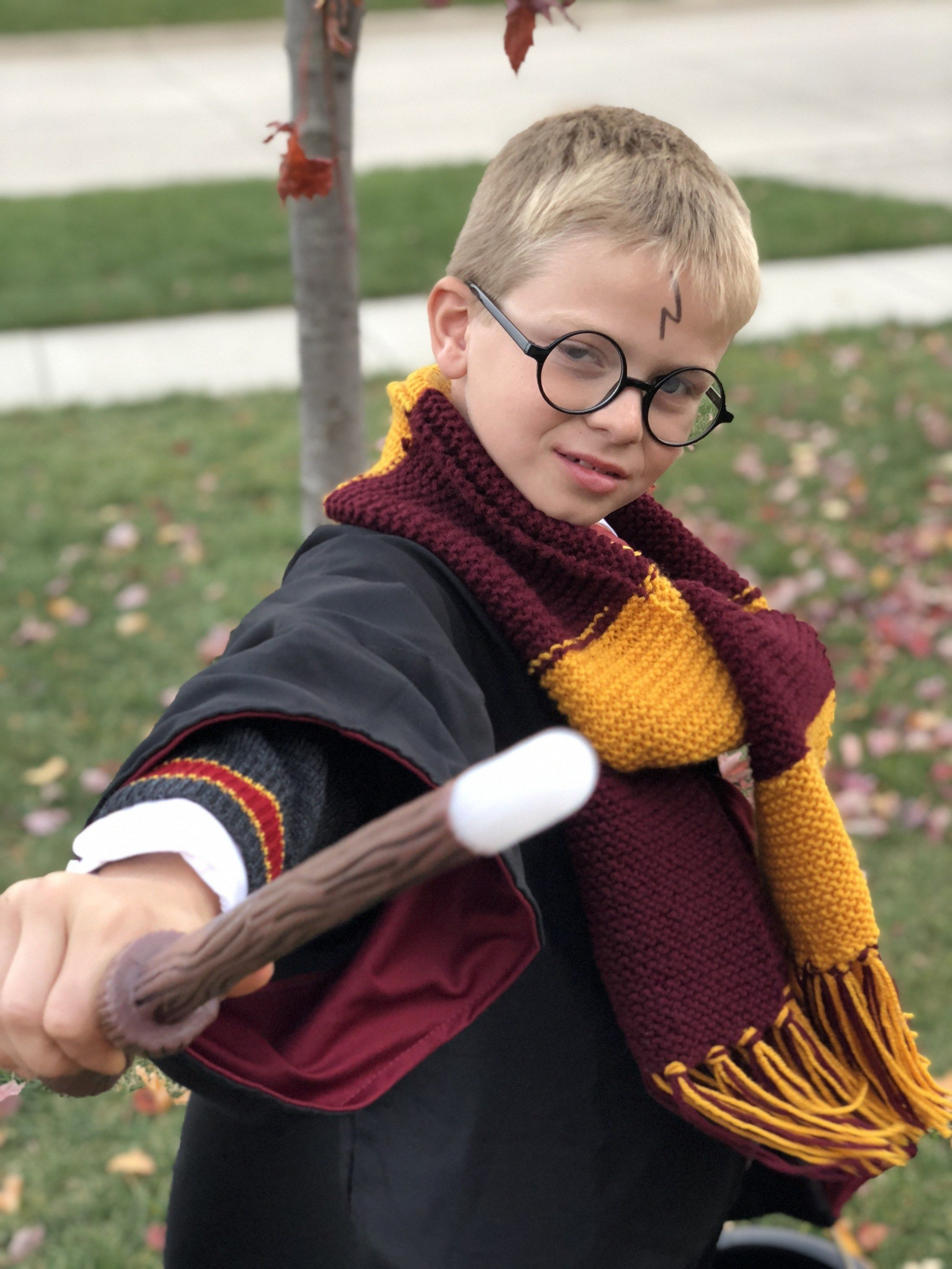 Harry Potter Helped My Son Fall In Love With Reading 17