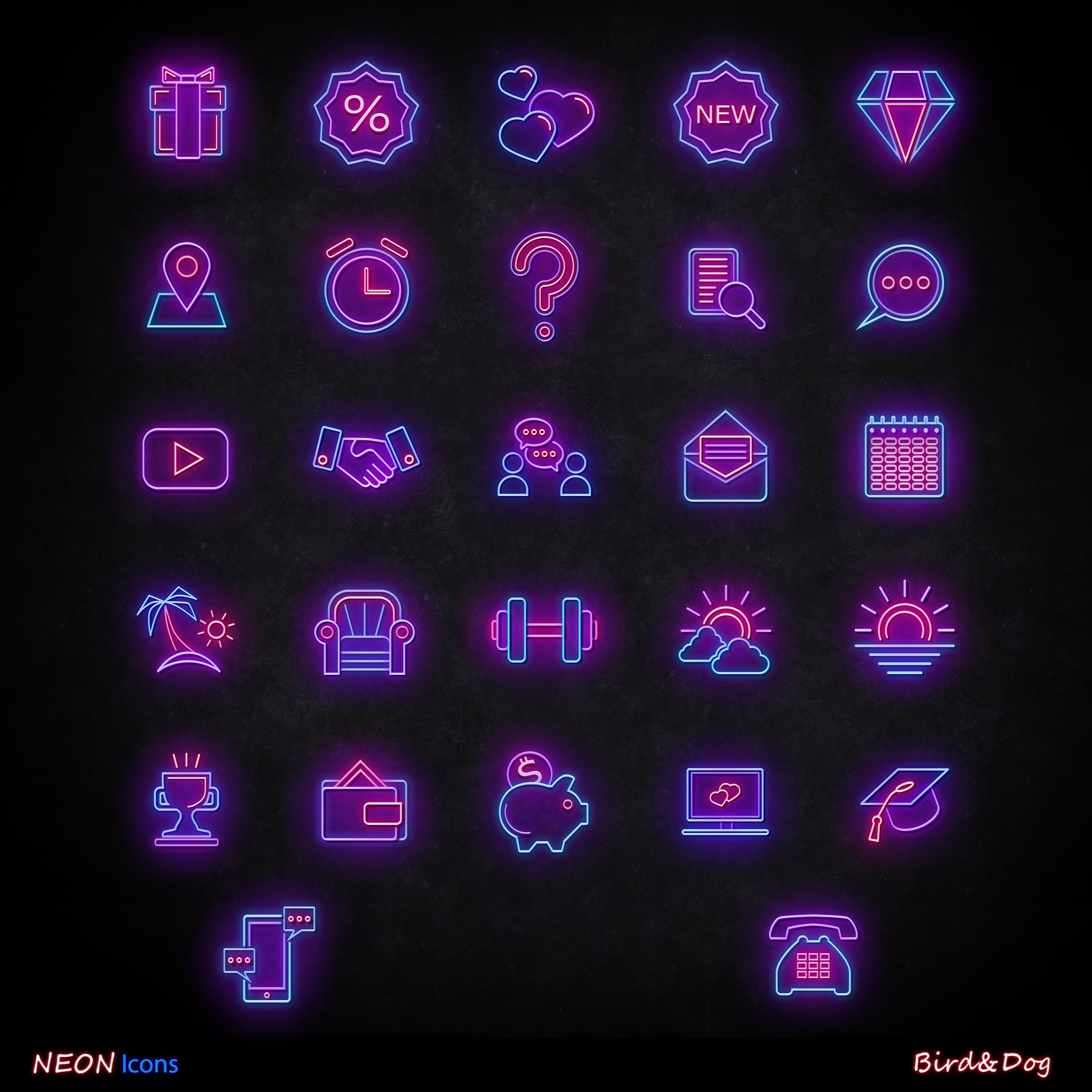 56 Instagram Story Highlight Covers Neon Icons For Etsy In 2020 Wallpaper Iphone Neon Purple Wallpaper Iphone Iphone Wallpaper Tumblr Aesthetic