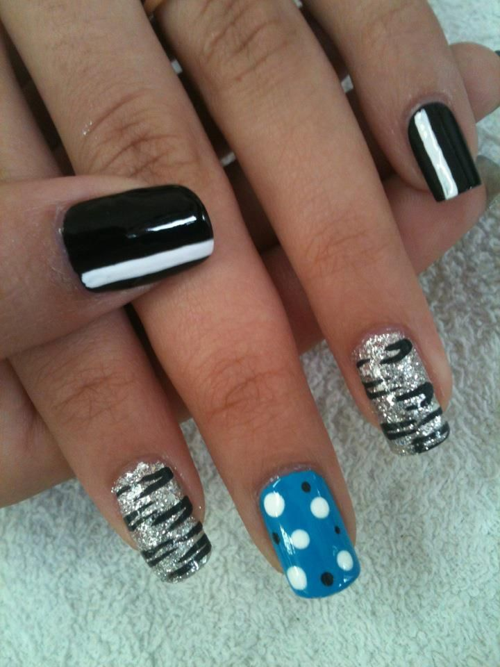 Teen Nail Design By Tish Nail Designs By Tish Pinterest Teen