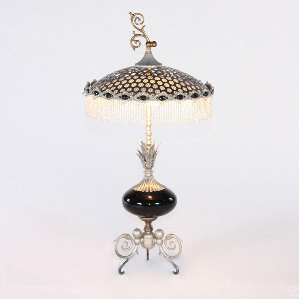 Jenni Lamp