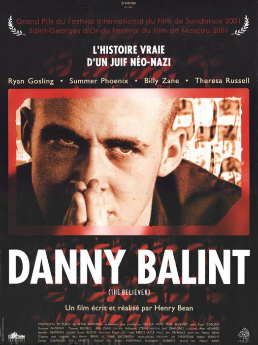the believer danny balint french gratuit