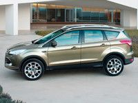 Ford Kuga Leasing Available From Tch Leasing Car And Commercial