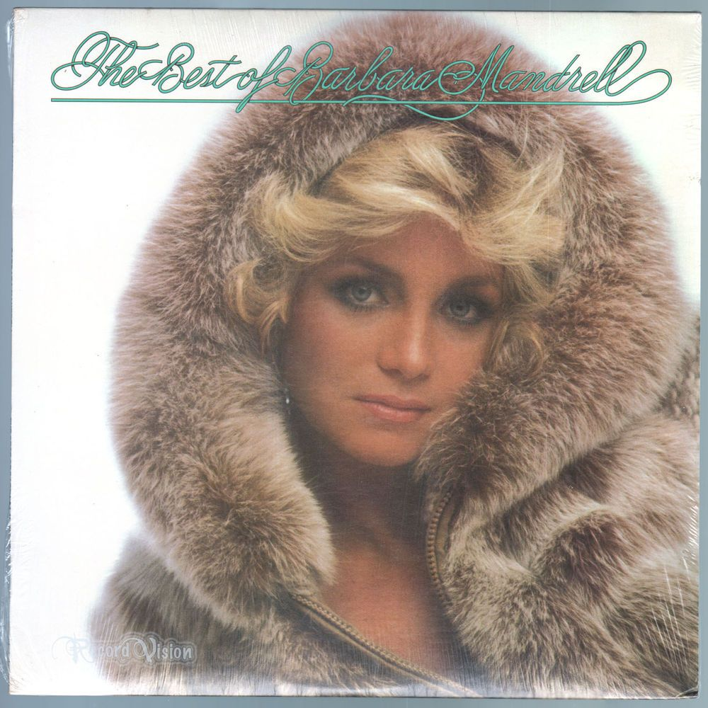 The Best Of Barbara Mandrell Collects Her Biggest Hits From The Late 70s Including After The Lovin Country Pop Prettiest Actresses Country Music Singers