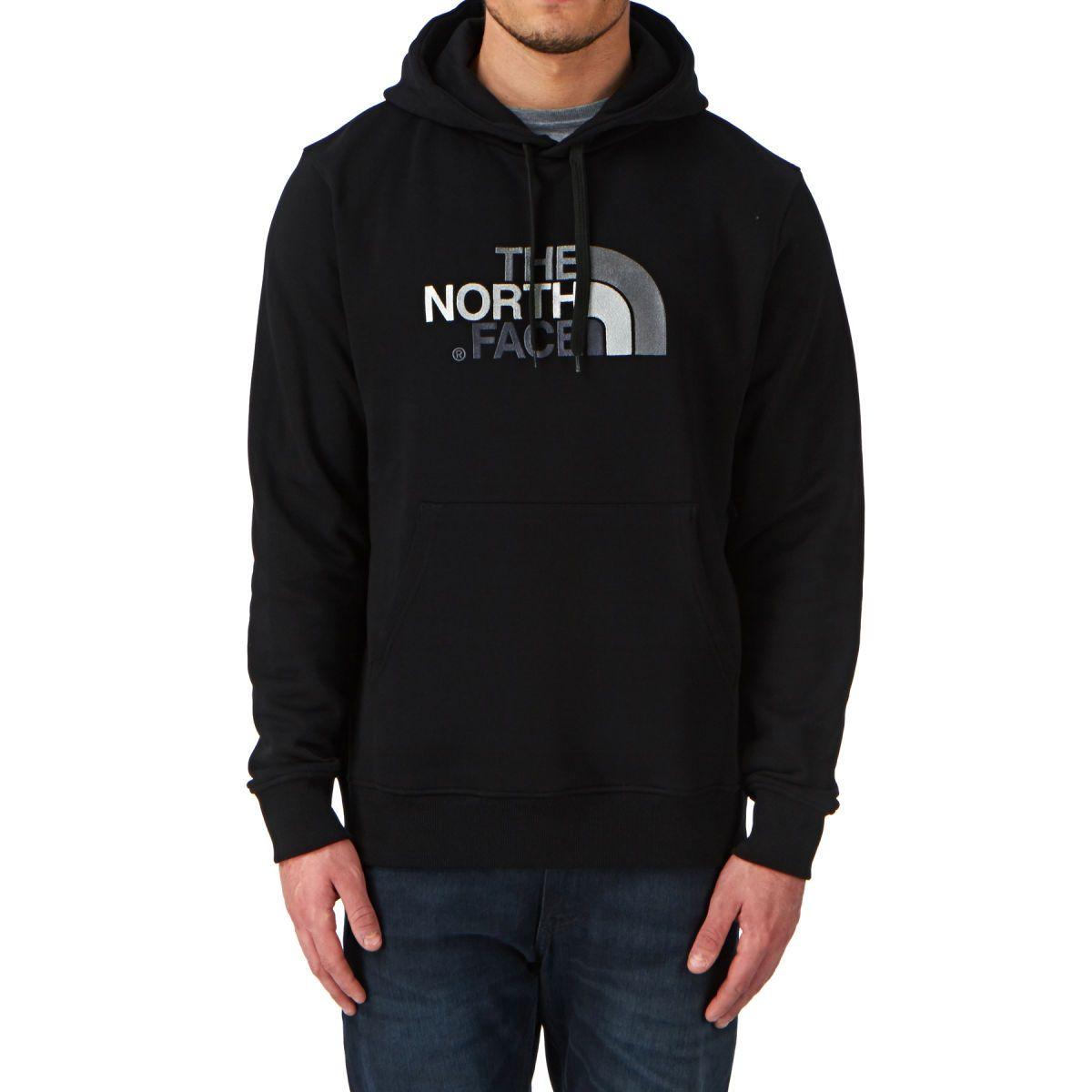 856c43159 North Face Drew Peak Pullover Hoody in 2019 | streetwear | Hoodies ...