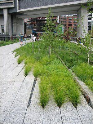 LA76 strategic design PUBLIC SPACE, elevated to new heights Urban - diseo de jardines urbanos