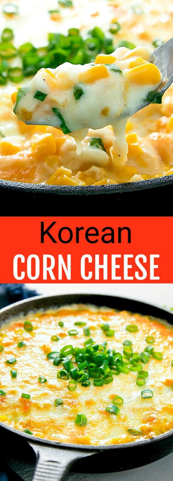 Korean Corn Cheese images