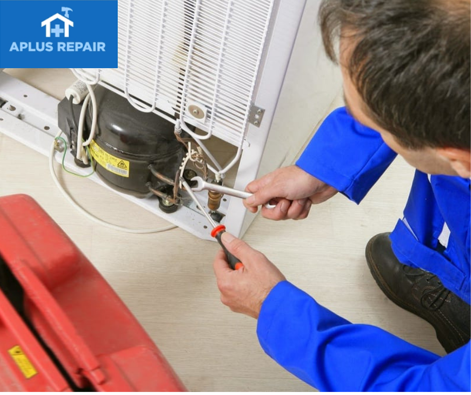 Refrigerator Repair Services Montreal In 2020 Fridge Repair Refrigerator Repair Freezer Repair
