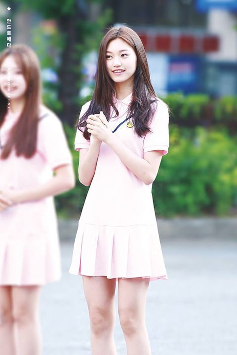 I.O.I - Kim Doyeon  #ioi #doyeon