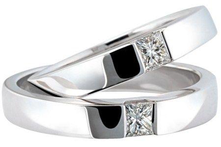 Harga Cincin Emas Putih Sangat Penting Bagi Anda Ketahui Apalagi Jika Ingin Melanjuktan Pernikahan Dengan