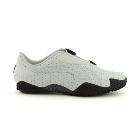 581ed11d66ad71 Shop for Womens Puma Mostro Perf Athletic Shoe in White at Journeys Shoes.  Shop today