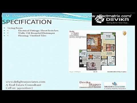 Devika Skypers Raj Nagar Extension Ghaziabad Delight Associates Call 91 9910061017 Youtube Boarding Pass Real Estate Estates