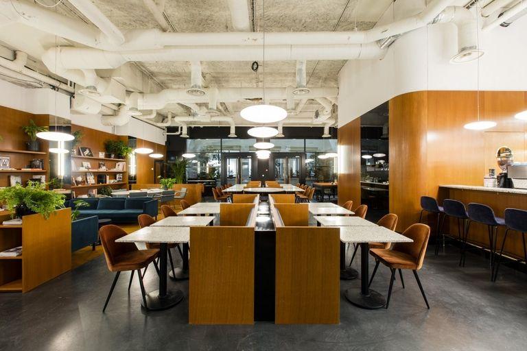 Office tour the bureau coworking offices u paris flexi tribe