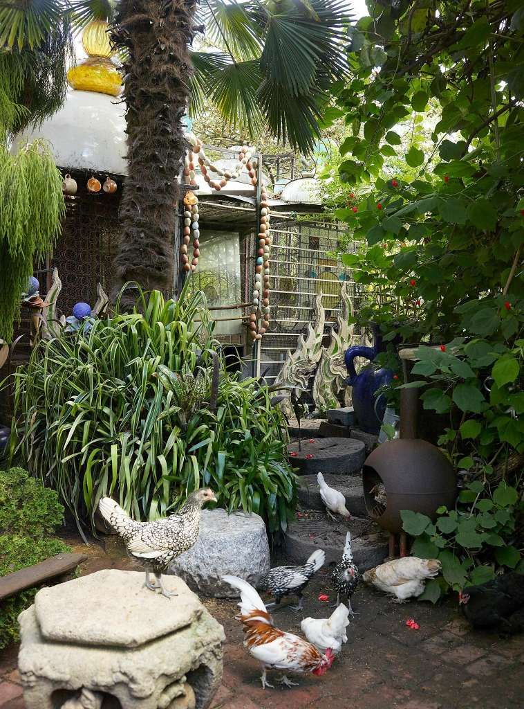 'Private Gardens of the Bay Area' A rare peek into