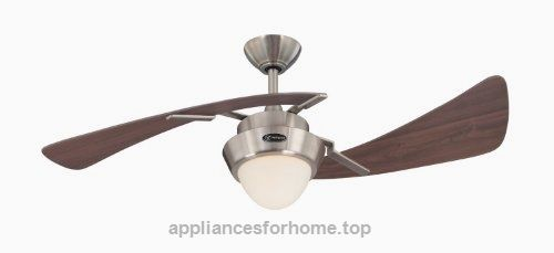 7214100 harmony 48 inch brushed nickel indoor ceiling fan light 7214100 harmony 48 inch brushed nickel indoor ceiling fan light kit with opal frosted aloadofball Images