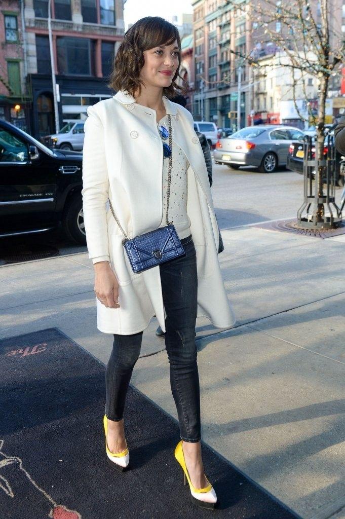 281b3e2e2c Marion Cotillard - Page 44 - the Fashion Spot