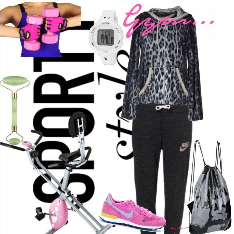 Sport Style...