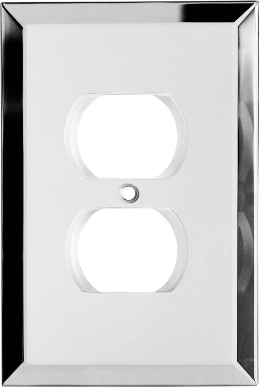 Glass Mirror Wall Plates Outlet Covers Master Bedroom Ideas