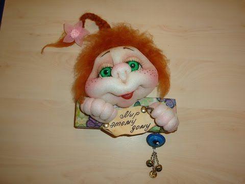 Куклы Своими Руками Попики Мк Елены Лаврентьевой 95