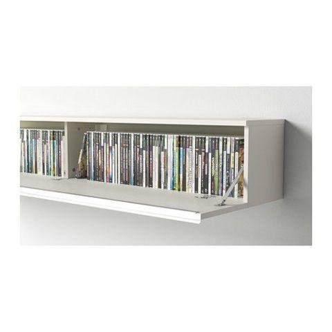 5 Bad Decor Items Domino Ikea Dvd Storage Wall Shelves Dvd Shelves