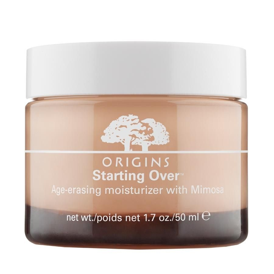 ORIGINS Starting Over™ Moisturizer Oil free moisturizers