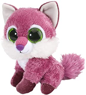 Wild Republic Stuffed Animals Fox