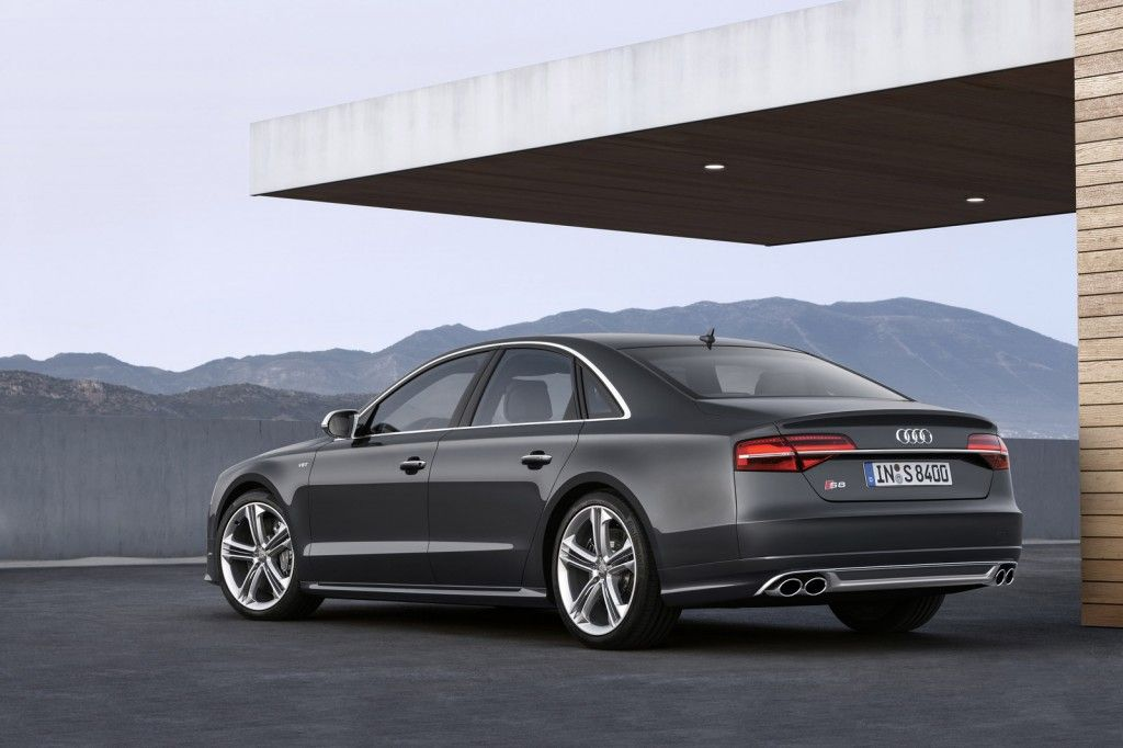 2015 Audi A8 And S8 Full Details And Video Audi a8, Audi