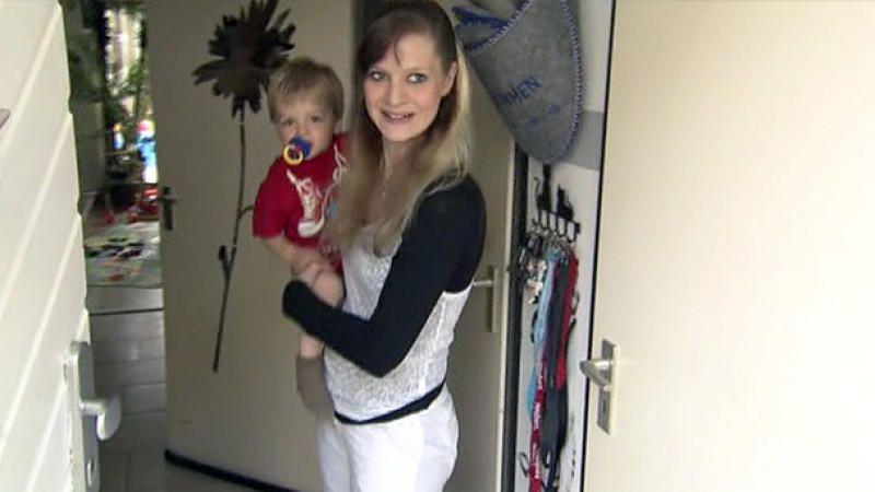 Die Jüngste Mutter Deutschlands