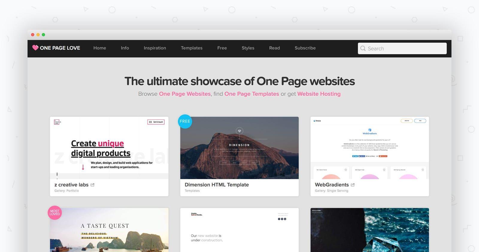 Websites to find love