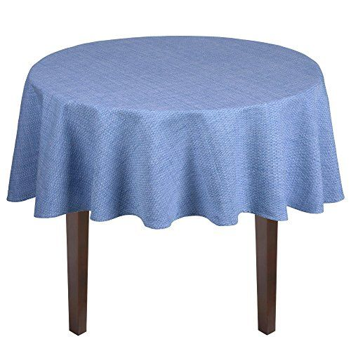 ffb38a2e9a8 Coastal Living Seascapes Basketweave Cotton Tablecloth (70