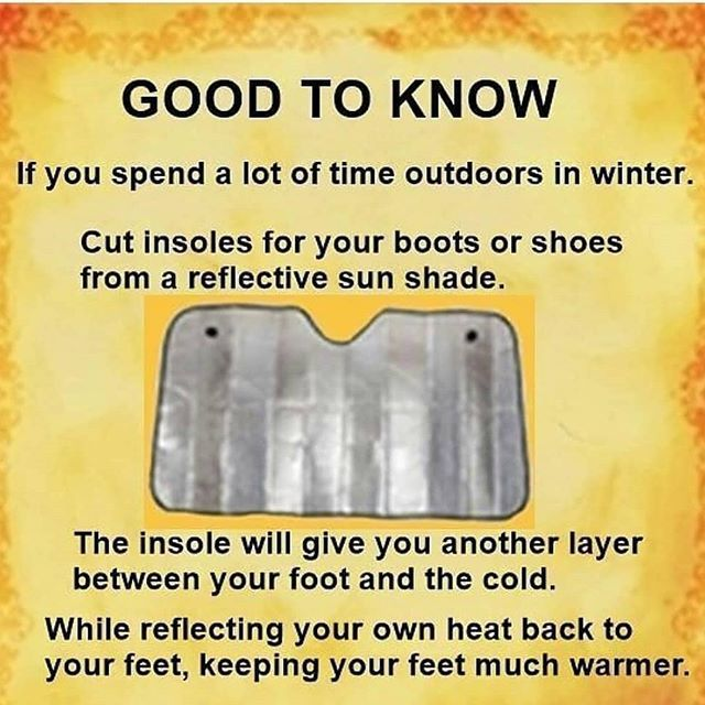 Name another forbstaying warm and dry. Download our Survival Cache guide at link in bio and learn how to store supplies for SHTF.  Follow @superessestraps  Via The Homstead Survival #prep #wintercamping #outdoors #offgrid #bugout #prepperlife #Learning #skills #bushcraft #camping #camplife #hiking #adventure #woodsman #survival #firstaid #tactical #survive #intothewoods #intothewild #Wilderness #nature #getoutside #survivalhacks #shtf #survivalguide #winter #wintersurvivalsupplies Name another f #wintersurvivalsupplies