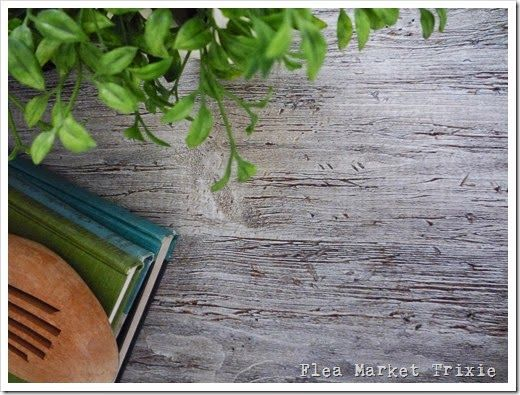 Diy Gray Weathered Wood Faux Finish Using Dark Brown Stain Thinned Gray Paint Wood