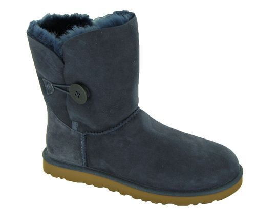 Women's Bailey Button in Navy by UGG®