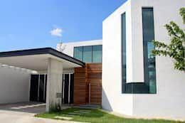 15 Diseños De Ventanas Para Fachadas Modernas Taller House