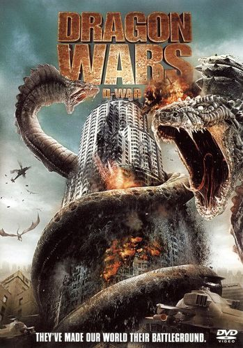 Dragon Wars Dvd 2007 Products Free Films Online Streaming