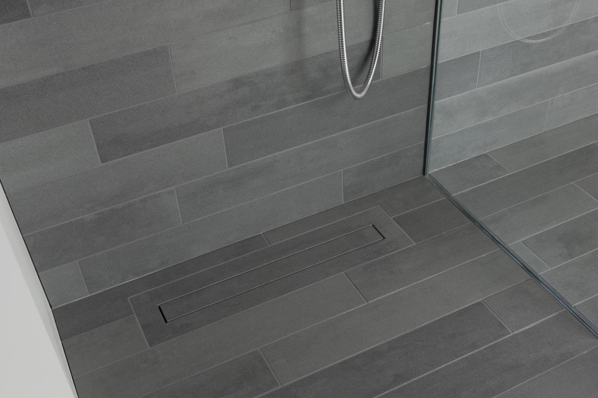 Mosa Scenes Badkamer Huisinrichting Tegels