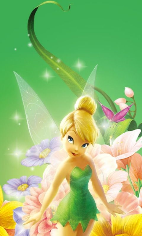 Tinkerbell Wallpaper HD 1920x1080 Pictures Wallpapers 49