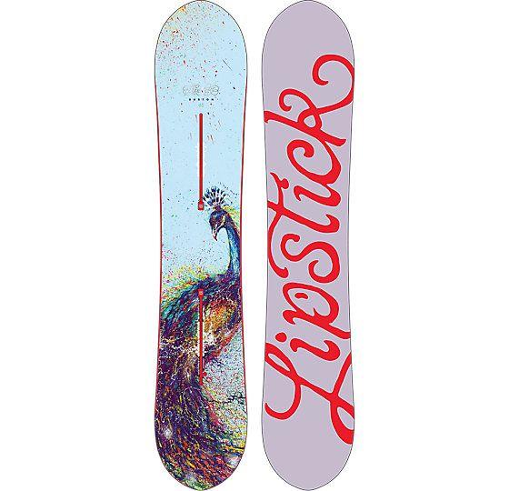 Snowboard bindings women Ride KS 2018
