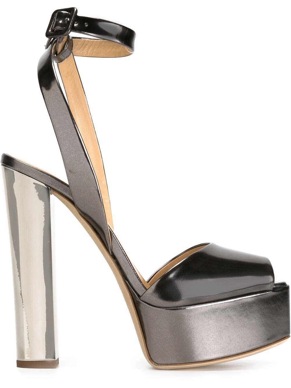 77dbb978d1e Giuseppe Zanotti Design  Betty  platform sandals