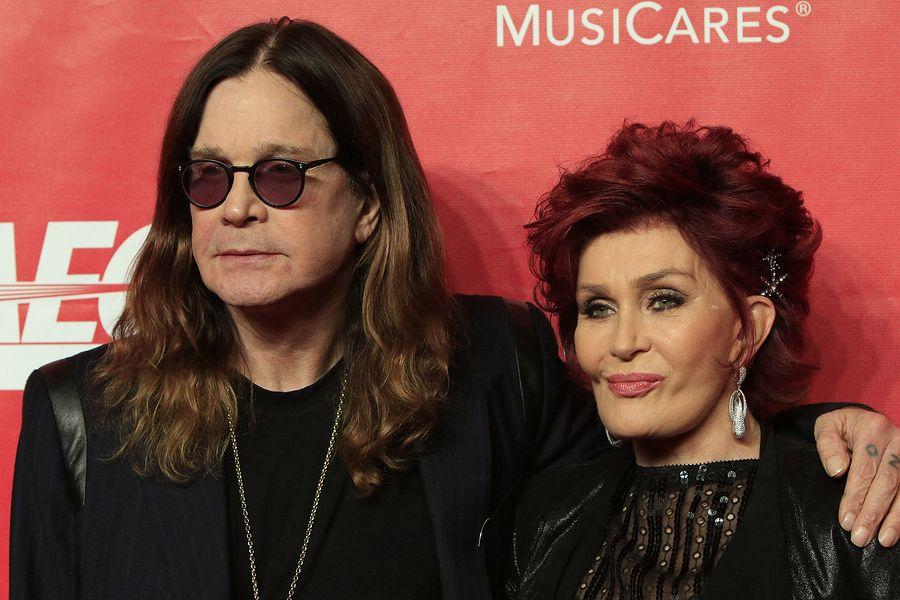 Ozzy Osbourne Vermögen