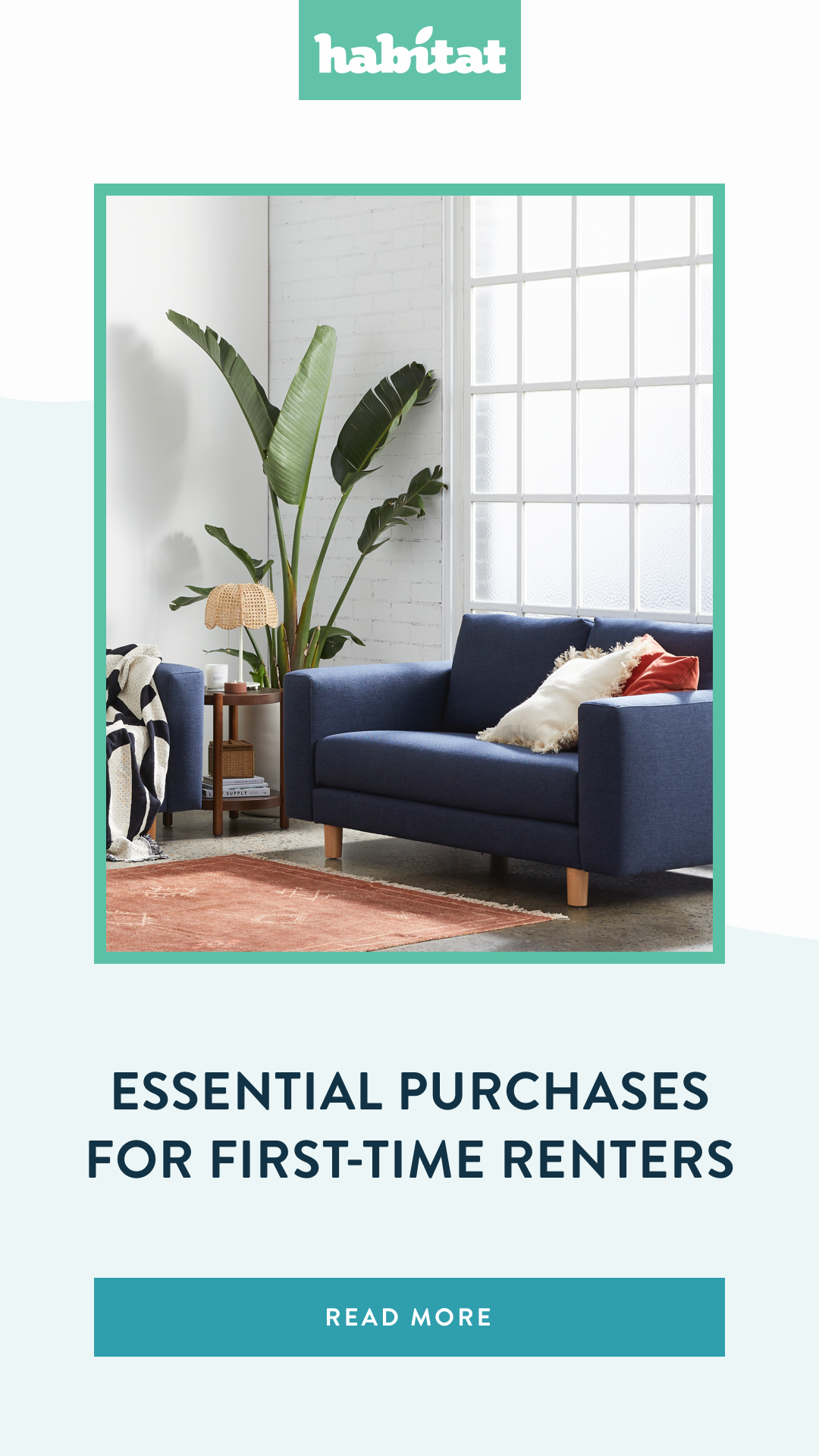 Essential Purchases For First Time Renters Home Renter Outdoor Furniture Sets