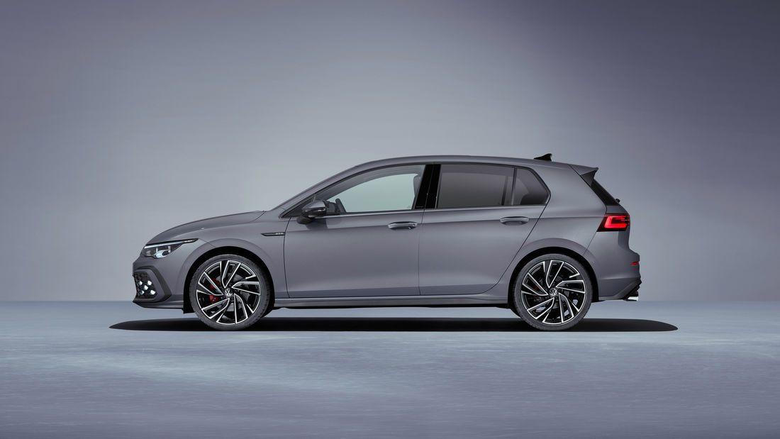 Vw Golf Gtd 2020 Weltpremiere Neuer Langstrecken Sportler In 2020 Volkswagen Golf Auto Motor Sport Golf Auto