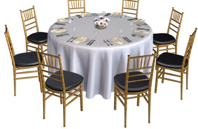 Outstanding Banquet Table Without Chair Covers Chicago Table Rental Home Remodeling Inspirations Gresiscottssportslandcom