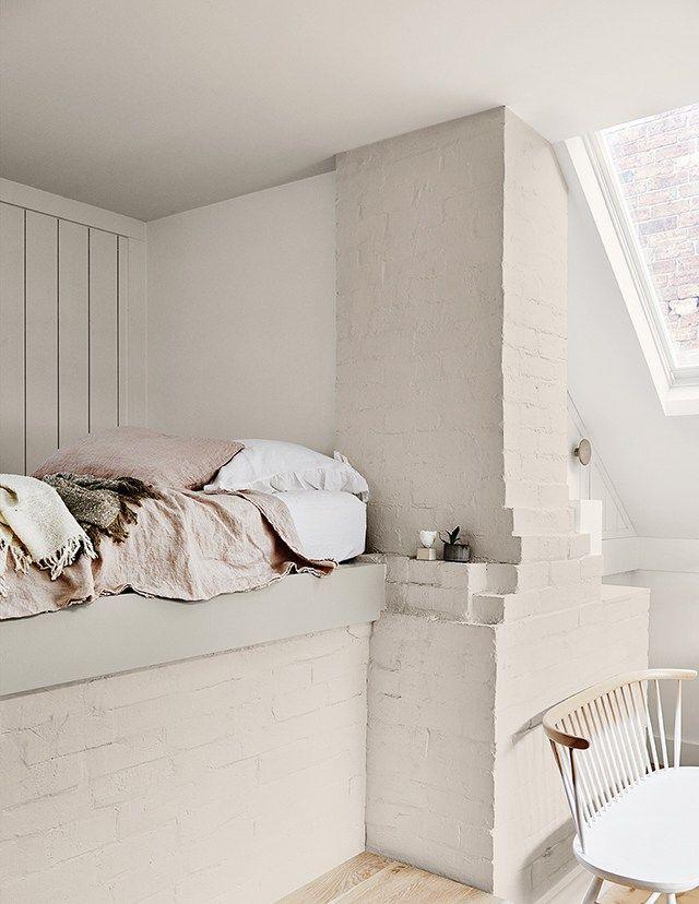 7 sleeping nooks ideas kid s bedroom neutral paint colors dulux rh pinterest com