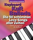#Ticket  Bosworth Music  Keyboard Kult Ballads #Ostereich