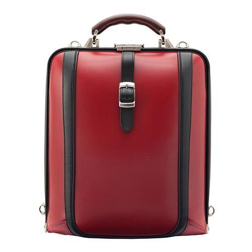 Dulles D4 Bag by Artphere Japan