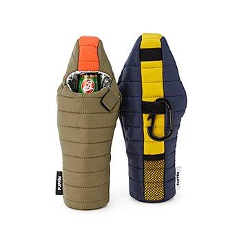 Backpack Beer Hugger -   19 crafts beer growler ideas
